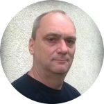 2. Vorsitzender: Carsten Stegemann