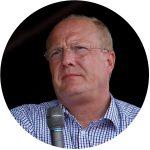 1. Vorsitzender: Johannes Wegner