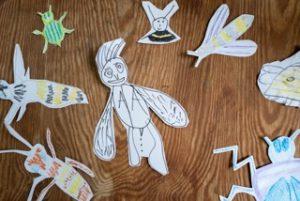 SUMM - Eine Abenteuerreise ins Bienenland - Bienenbilder