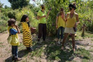 SUMM - Eine Abenteuerreise ins Bienenland - Bienenkostüme